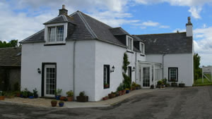 Loch Watten House Bed and Breakfast